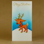 bright reindeer