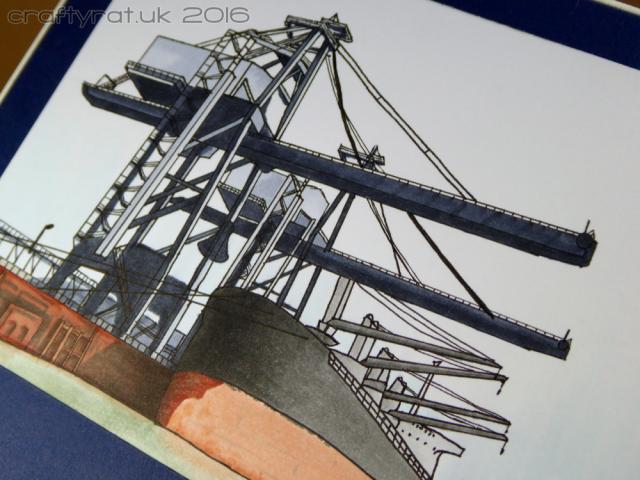 Port Talbot detail