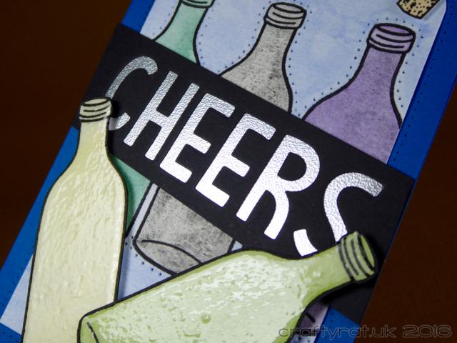 cheers - detail