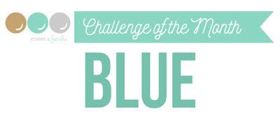 CAS-Blue
