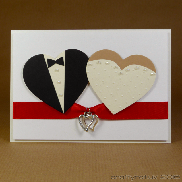 wedding hearts