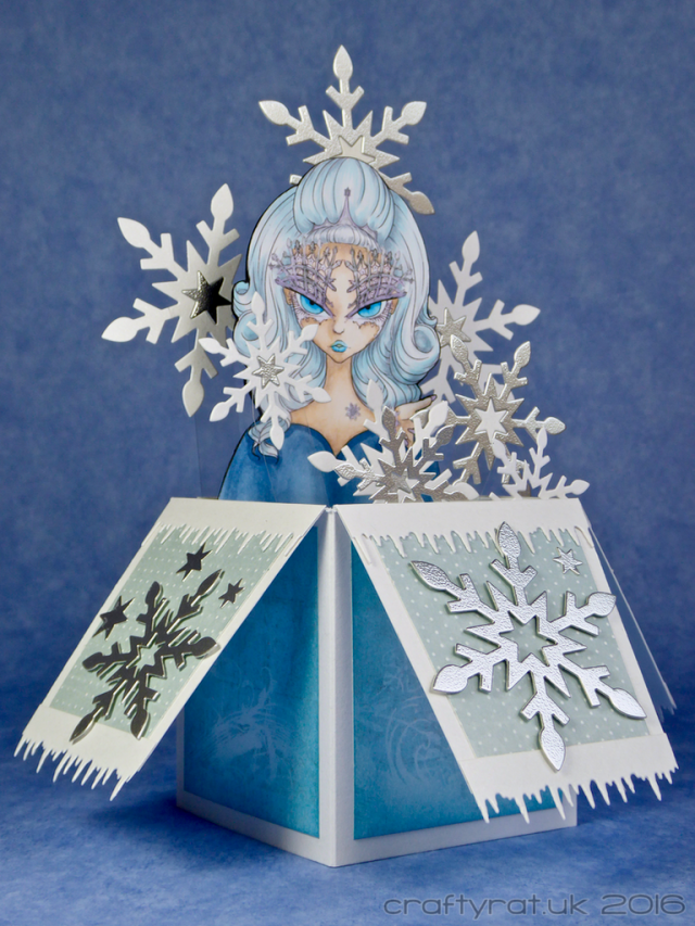 snow-queen-display
